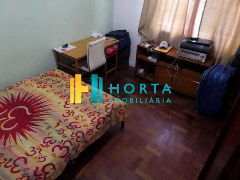 QUARTO 3 - Apartamento à venda Rua Djalma Ulrich,Copacabana, Rio de Janeiro - R$ 1.000.000 - CO12135 - 18
