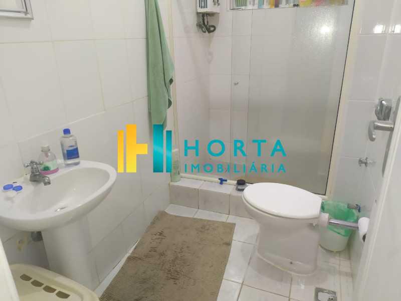 BANHEIRO SOCIAL 2 - Apartamento à venda Rua Djalma Ulrich,Copacabana, Rio de Janeiro - R$ 1.000.000 - CO12135 - 22