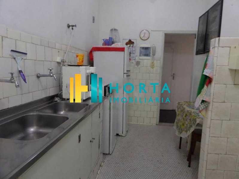 COZINHA - Apartamento à venda Rua Djalma Ulrich,Copacabana, Rio de Janeiro - R$ 1.000.000 - CO12135 - 23