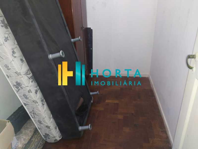 DEPENDENCIA - Apartamento à venda Rua Djalma Ulrich,Copacabana, Rio de Janeiro - R$ 1.000.000 - CO12135 - 27