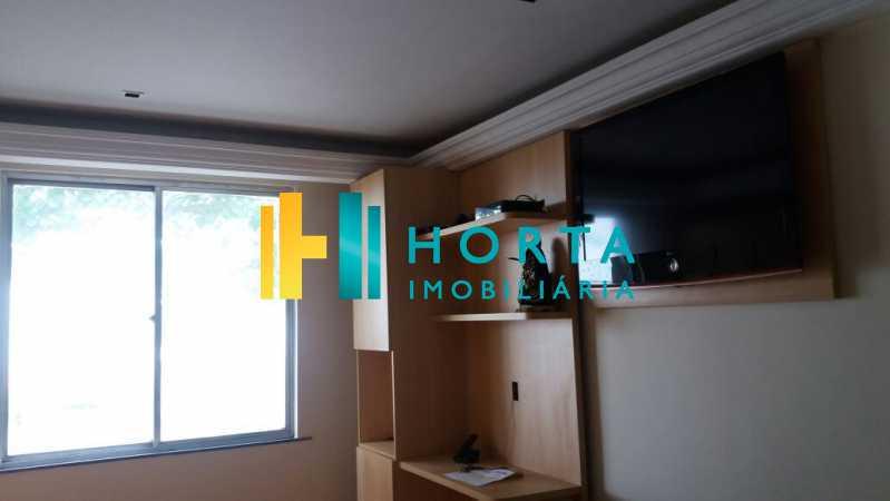 1 - Apartamento À Venda - Copacabana - Rio de Janeiro - RJ - CPAP30129 - 4