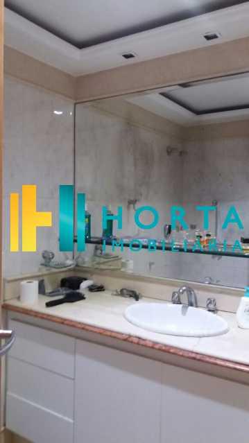 6 - Apartamento À Venda - Copacabana - Rio de Janeiro - RJ - CPAP30129 - 8