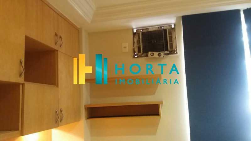 10 - Apartamento À Venda - Copacabana - Rio de Janeiro - RJ - CPAP30129 - 13