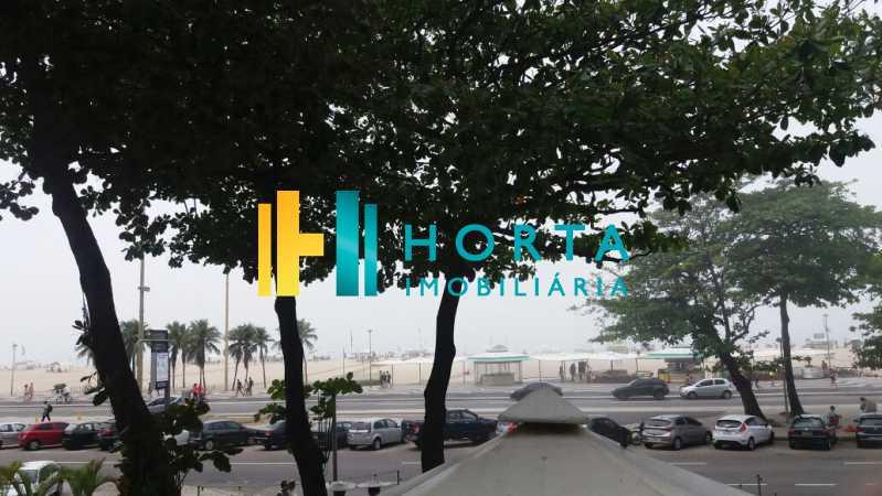 18 - Apartamento À Venda - Copacabana - Rio de Janeiro - RJ - CPAP30129 - 20