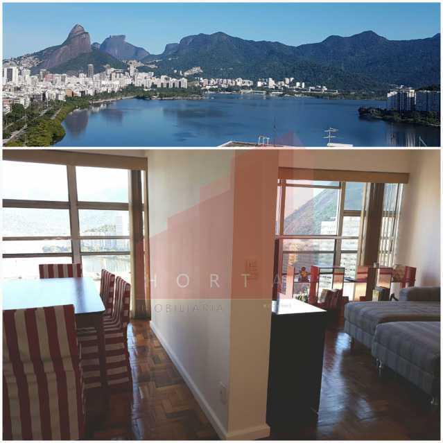 398_G1516281580 1 - Apartamento À Venda - Copacabana - Rio de Janeiro - RJ - CPAP20081 - 11
