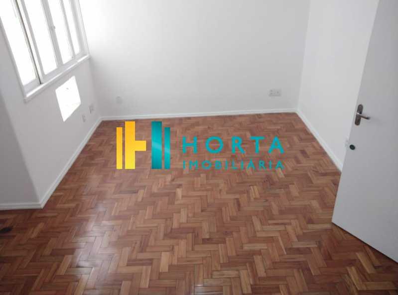 SALA COMERCIAL - Sala Comercial 25m² à venda Avenida Nossa Senhora de Copacabana,Copacabana, Rio de Janeiro - R$ 230.000 - CO12557 - 4