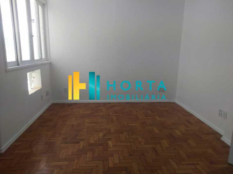 SALA COMERCIAL - Sala Comercial 25m² à venda Avenida Nossa Senhora de Copacabana,Copacabana, Rio de Janeiro - R$ 230.000 - CO12557 - 1