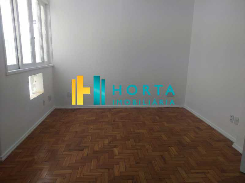 SALA COMERCIAL - Sala Comercial 25m² à venda Avenida Nossa Senhora de Copacabana,Copacabana, Rio de Janeiro - R$ 230.000 - CO12557 - 3