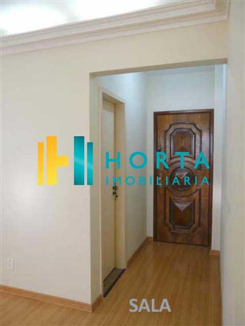 2 - - Sala - Apartamento à venda Rua Marquês de Abrantes,Flamengo, Rio de Janeiro - R$ 900.000 - FL12637 - 3