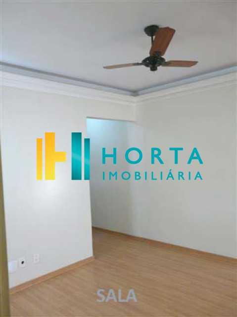 5 - - Sala - Apartamento à venda Rua Marquês de Abrantes,Flamengo, Rio de Janeiro - R$ 900.000 - FL12637 - 6