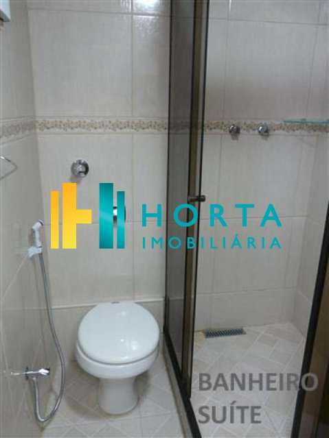 20 - - Banheiro Suite - Apartamento à venda Rua Marquês de Abrantes,Flamengo, Rio de Janeiro - R$ 900.000 - FL12637 - 15