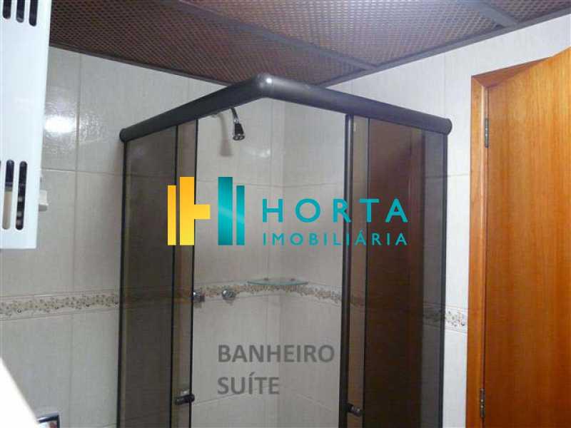 21 - - Banheiro Suite - Apartamento à venda Rua Marquês de Abrantes,Flamengo, Rio de Janeiro - R$ 900.000 - FL12637 - 16