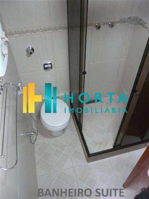 24 - - Banheiro Suite - Apartamento à venda Rua Marquês de Abrantes,Flamengo, Rio de Janeiro - R$ 900.000 - FL12637 - 17
