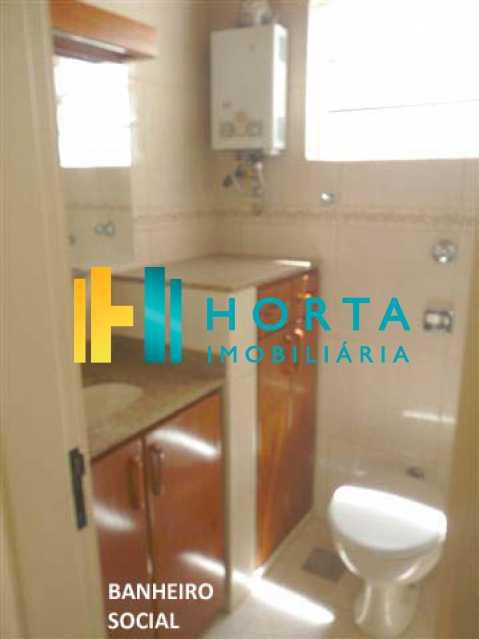 31 - -  Banheiro Social - Apartamento à venda Rua Marquês de Abrantes,Flamengo, Rio de Janeiro - R$ 900.000 - FL12637 - 18