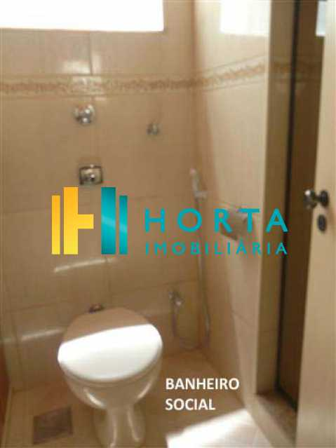 36 - -  Banheiro Social - Apartamento à venda Rua Marquês de Abrantes,Flamengo, Rio de Janeiro - R$ 900.000 - FL12637 - 20