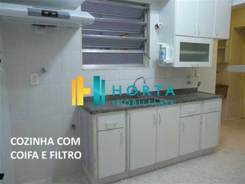 42 - - Cozinha - Apartamento à venda Rua Marquês de Abrantes,Flamengo, Rio de Janeiro - R$ 900.000 - FL12637 - 22