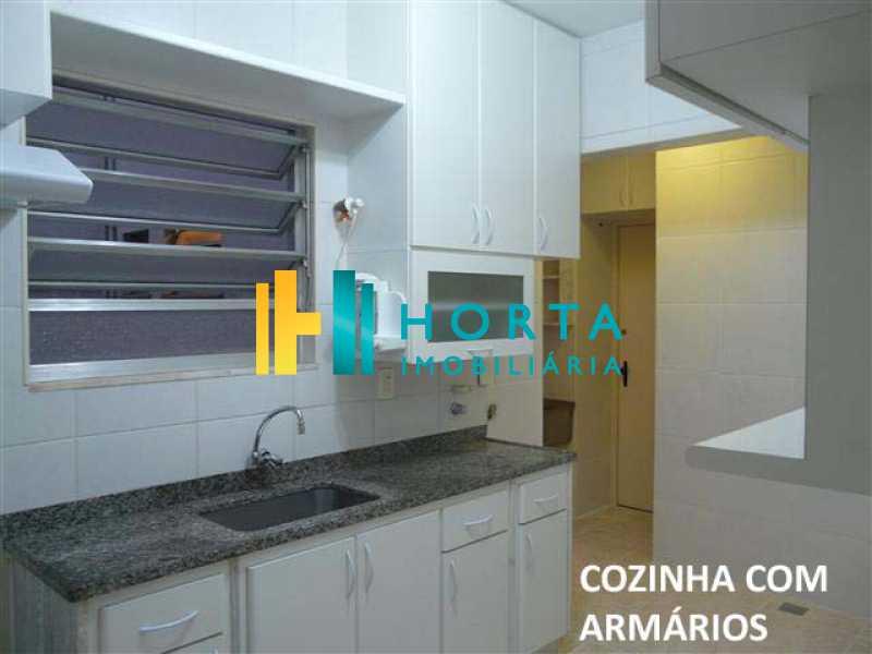 43 - - Cozinha - Apartamento à venda Rua Marquês de Abrantes,Flamengo, Rio de Janeiro - R$ 900.000 - FL12637 - 23
