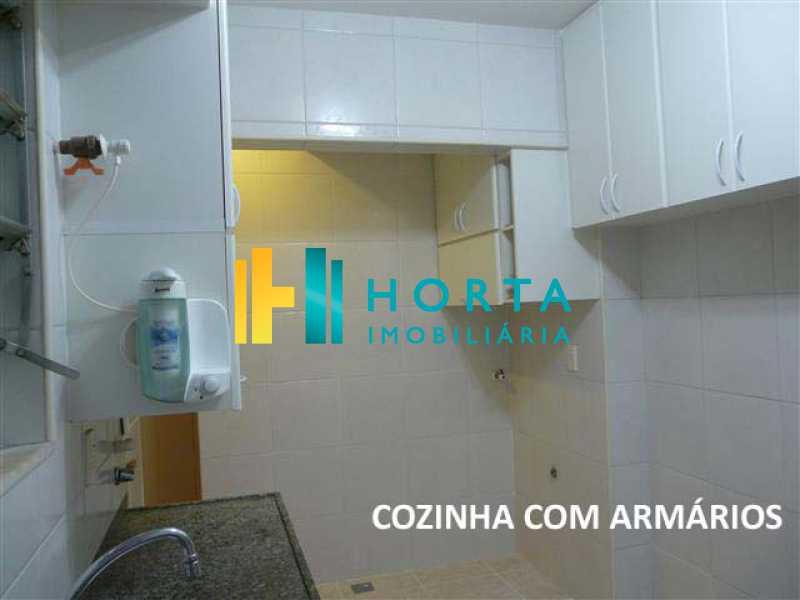 44 - - Cozinha - Armários - Apartamento à venda Rua Marquês de Abrantes,Flamengo, Rio de Janeiro - R$ 900.000 - FL12637 - 24