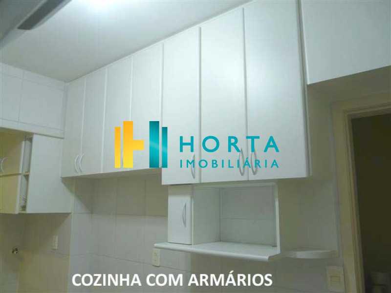 45 - - Cozinha - Armários - Apartamento à venda Rua Marquês de Abrantes,Flamengo, Rio de Janeiro - R$ 900.000 - FL12637 - 25