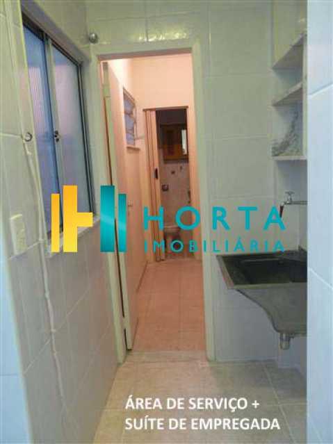 47 - -Área de Serviço + Suit - Apartamento à venda Rua Marquês de Abrantes,Flamengo, Rio de Janeiro - R$ 900.000 - FL12637 - 27