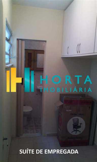 48 - - Suíte de Empregada 1 - Apartamento à venda Rua Marquês de Abrantes,Flamengo, Rio de Janeiro - R$ 900.000 - FL12637 - 28