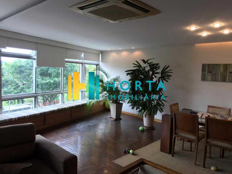 3f633b0e-fe10-4157-bd29-f16426 - Apartamento à venda Praia do Flamengo,Flamengo, Rio de Janeiro - R$ 2.150.000 - FL12692 - 5