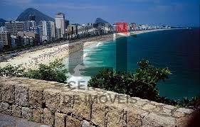 FOTO2 - Cobertura Ipanema,Rio de Janeiro,RJ À Venda,2 Quartos,210m² - CO12838 - 3
