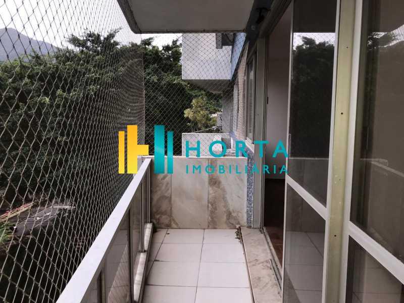 4b055a23-5985-4287-9e2e-0e23e5 - Apartamento à venda Avenida Visconde de Albuquerque,Leblon, Rio de Janeiro - R$ 6.000.000 - CO12886 - 5