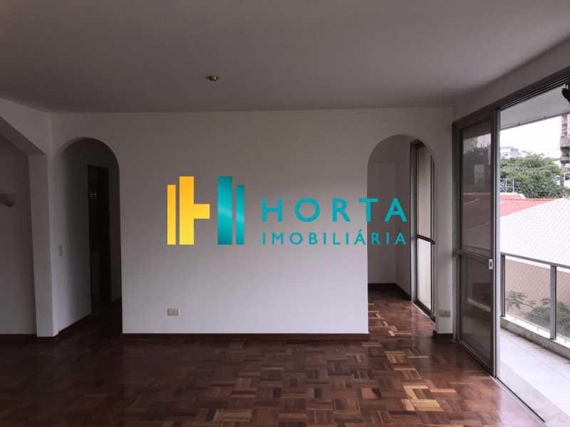 eeb478ba-5612-4f90-98c8-60a7d2 - Apartamento à venda Avenida Visconde de Albuquerque,Leblon, Rio de Janeiro - R$ 6.000.000 - CO12886 - 3