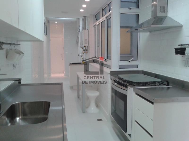 FOTO20 - Apartamento À Venda - Ipanema - Rio de Janeiro - RJ - CO13029 - 21