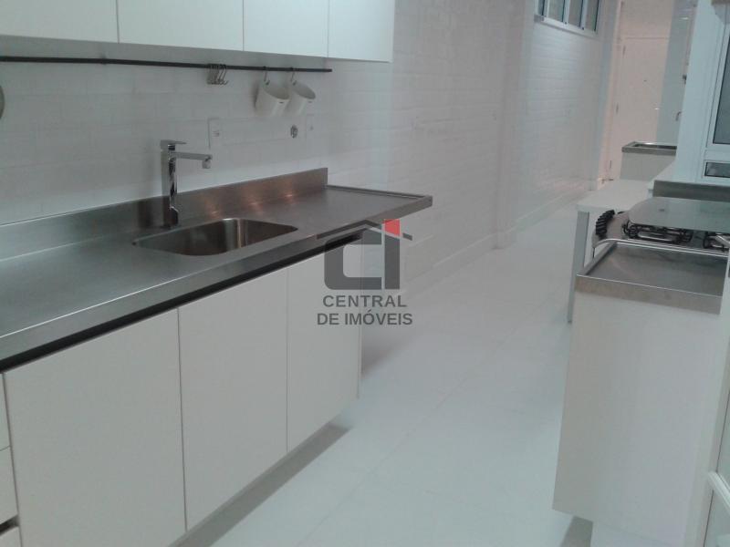 FOTO22 - Apartamento À Venda - Ipanema - Rio de Janeiro - RJ - CO13029 - 23