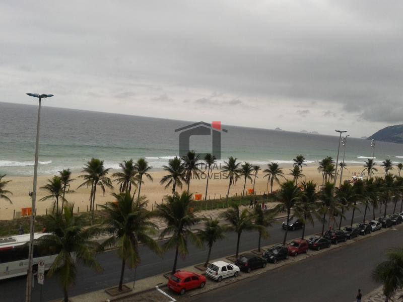 FOTO26 - Apartamento À Venda - Ipanema - Rio de Janeiro - RJ - CO13029 - 27