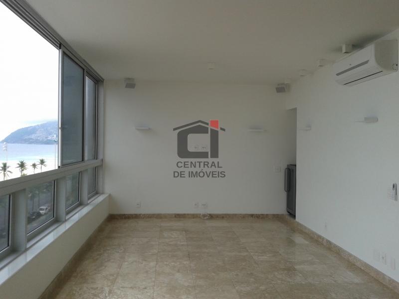 FOTO4 - Apartamento À Venda - Ipanema - Rio de Janeiro - RJ - CO13029 - 5