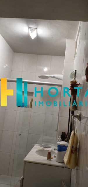 11 - Raridade em Copacabana Posto 3. Otima localização, quarto e sala excelente, reformado, quarto com armário, sala dois ambientes, esquadrias de alumínio, cozinha, banheiro com blindex e instalação para lavadora, hidráulica e elétrica novas, piso em porcela - CO13053 - 26