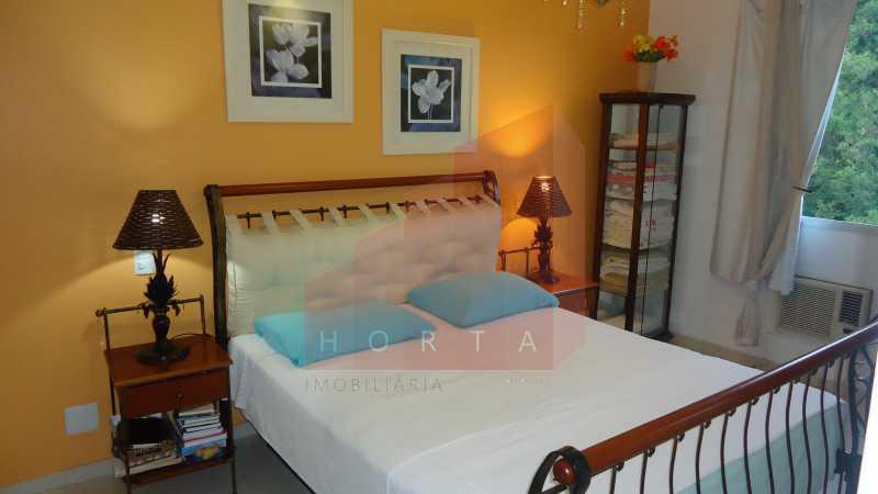 suite foto 3 - Apartamento À Venda - Leme - Rio de Janeiro - RJ - CPAP30142 - 3