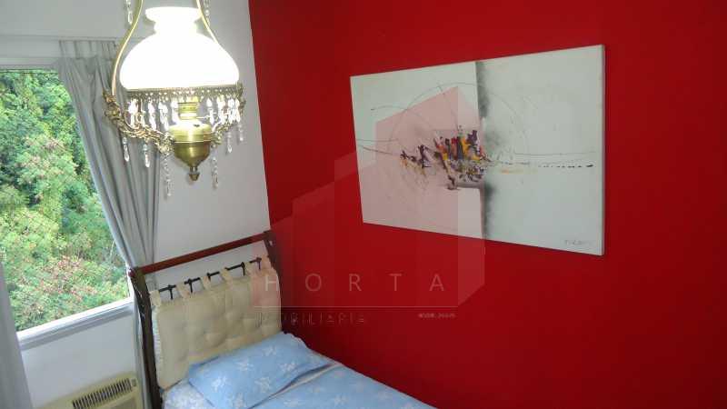 quarto reversivel escritorio f - Apartamento À Venda - Leme - Rio de Janeiro - RJ - CPAP30142 - 17