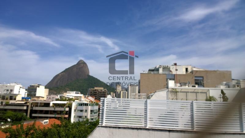 FOTO14 - Cobertura Leblon,Rio de Janeiro,RJ À Venda,3 Quartos,180m² - CO13123 - 15