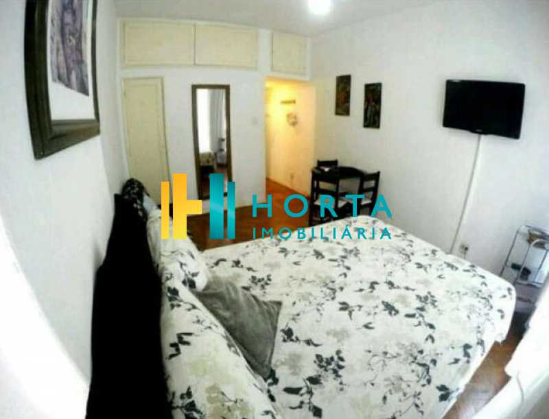 a.1 - Kitnet/Conjugado 23m² à venda Rua Ministro Viveiros de Castro,Copacabana, Rio de Janeiro - R$ 350.000 - CPKI10016 - 4
