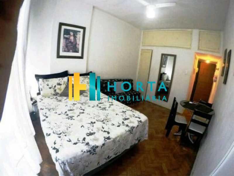 a.8 - Kitnet/Conjugado 23m² à venda Rua Ministro Viveiros de Castro,Copacabana, Rio de Janeiro - R$ 350.000 - CPKI10016 - 1