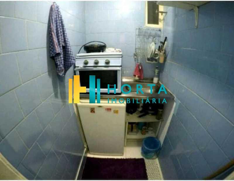 a.4 - Kitnet/Conjugado 23m² à venda Rua Ministro Viveiros de Castro,Copacabana, Rio de Janeiro - R$ 350.000 - CPKI10016 - 16