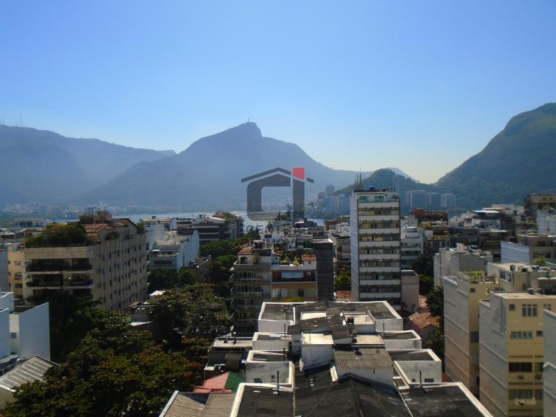 FOTO1 - Sala Comercial Ipanema,Rio de Janeiro,RJ Para Venda e Aluguel,323m² - CO13193 - 1