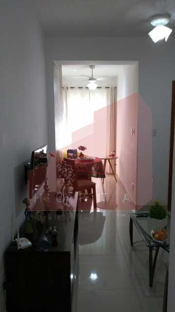 89a7934a-7592-46e4-971a-34bd60 - Apartamento À Venda - Copacabana - Rio de Janeiro - RJ - CPAP10120 - 1