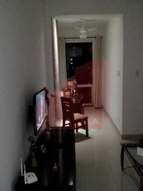 729ce720-1e1a-4558-9cd4-23f5b5 - Apartamento À Venda - Copacabana - Rio de Janeiro - RJ - CPAP10120 - 4