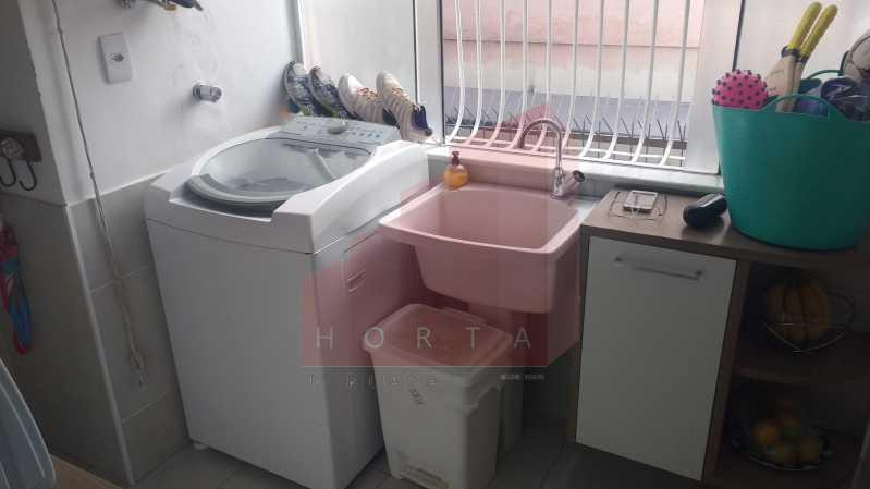 IMG_20180124_111611062 - Apartamento À Venda - Leme - Rio de Janeiro - RJ - CPAP30145 - 22