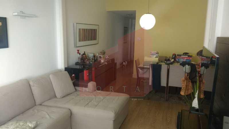 IMG_20180124_111024843 - Apartamento À Venda - Leme - Rio de Janeiro - RJ - CPAP30145 - 4