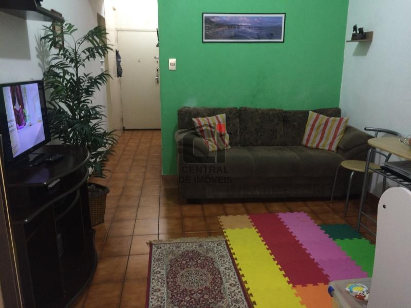 FOTO1 - Kitnet/Conjugado Centro,Rio de Janeiro,RJ À Venda,1 Quarto,30m² - FL13365 - 1