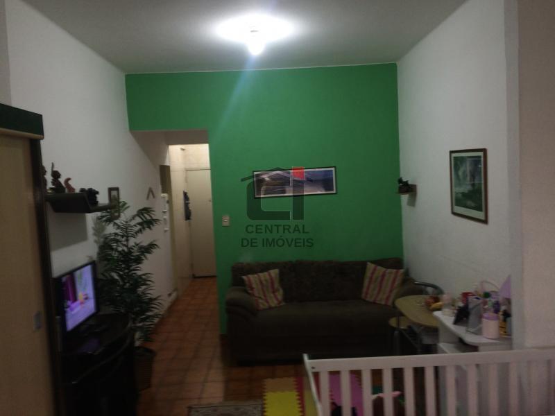 FOTO3 - Kitnet/Conjugado Centro,Rio de Janeiro,RJ À Venda,1 Quarto,30m² - FL13365 - 4