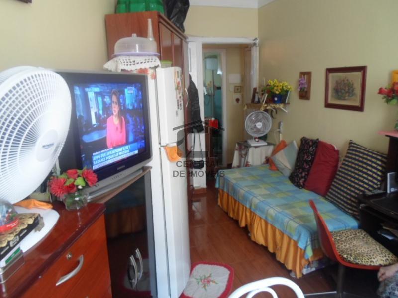 FOTO13 - Apartamento Rio Comprido,Rio de Janeiro,RJ À Venda,1 Quarto,25m² - FL13465 - 14