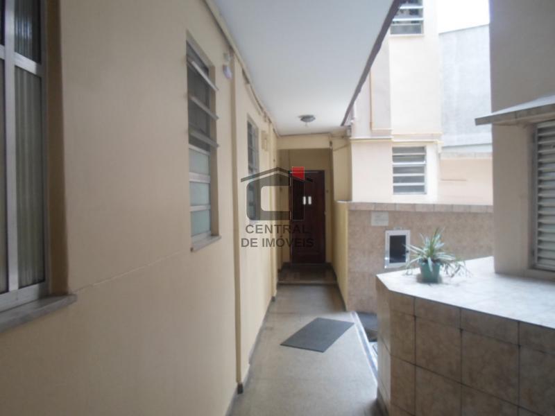 FOTO8 - Apartamento Rio Comprido,Rio de Janeiro,RJ À Venda,1 Quarto,25m² - FL13465 - 9