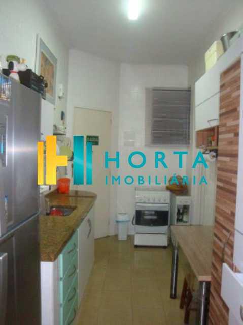 345 - Apartamento à venda Rua Fernando Osório,Flamengo, Rio de Janeiro - R$ 780.000 - FL13524 - 19